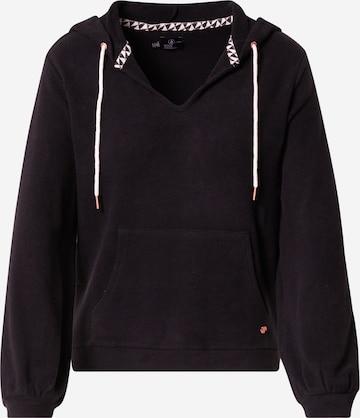 Volcom Pullover 'Lil' in Black