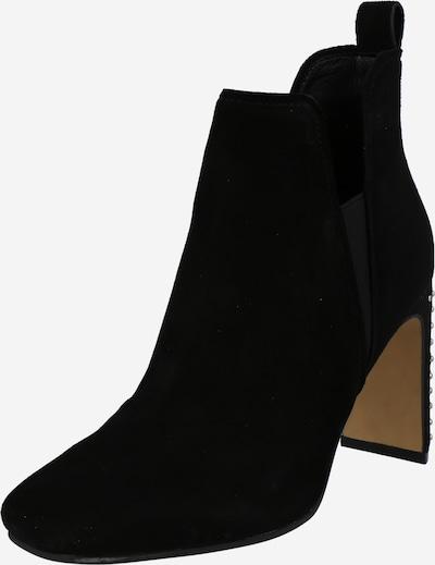 Steven New York Chelsea škornji 'HAYLEY' | črna barva, Prikaz izdelka