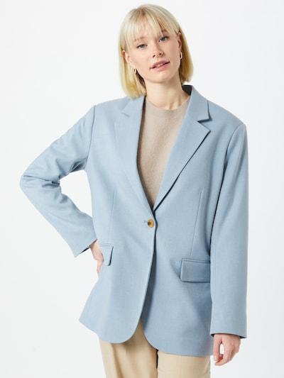 SECOND FEMALE Blejzer 'Siana' u svijetloplava, Prikaz modela