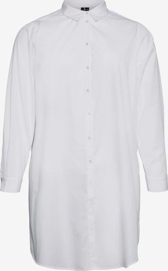 Vero Moda Curve Blusa 'Ewa' en blanco, Vista del producto