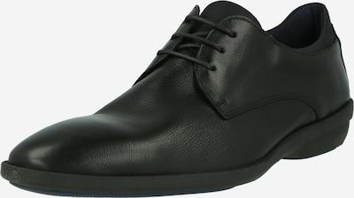 LLOYD Šněrovací boty - černá, Produkt
