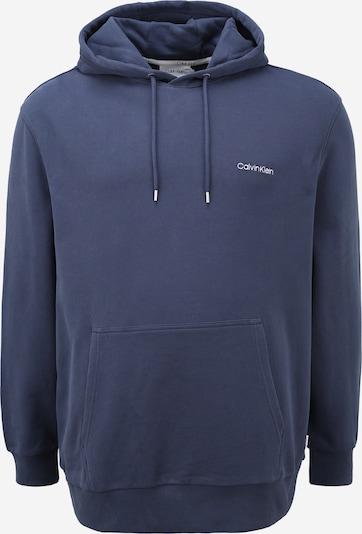Calvin Klein Sweatshirt in marine, Produktansicht