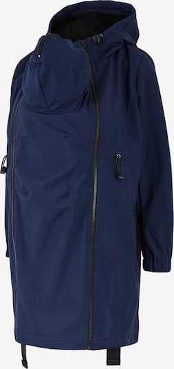 MAMALICIOUS Between-season jacket 'Shella Tikka' in Dark blue, Item view