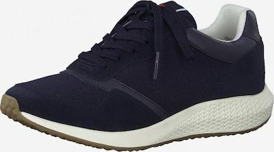 TAMARIS Sneaker in nachtblau, Produktansicht