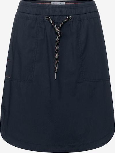 CECIL Rock in dunkelblau, Produktansicht