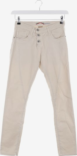 PLEASE Jeans in 24 in beige, Produktansicht