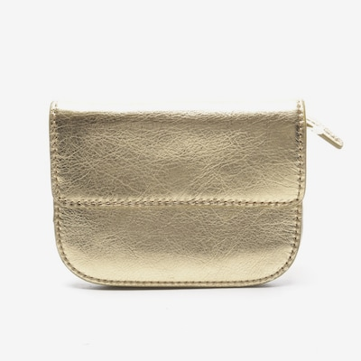 J.Crew Small Leather Goods in One size in Gold, Item view