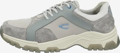 CAMEL ACTIVE Schuh in hellblau / hellgrau, Produktansicht