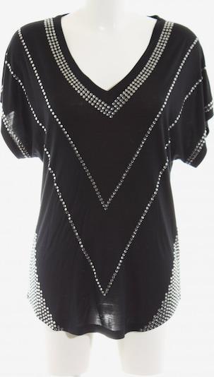 haute hippie T-Shirt in S in schwarz, Produktansicht
