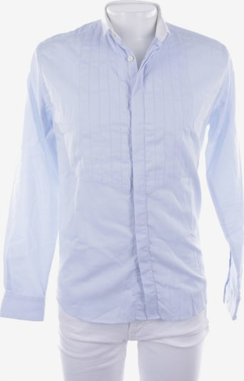 DRYKORN Hemd klassisch in S in hellblau, Produktansicht