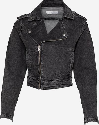 JDY Overgangsjakke 'Betty' i mørkegrå, Produktvisning