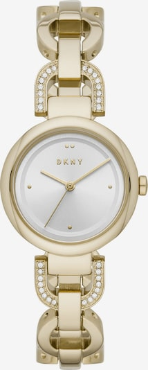 DKNY DKNY Damen-Uhren Quarz ' ' in gold, Produktansicht