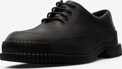 CAMPER Veterschoen in de kleur Zwart, Productweergave