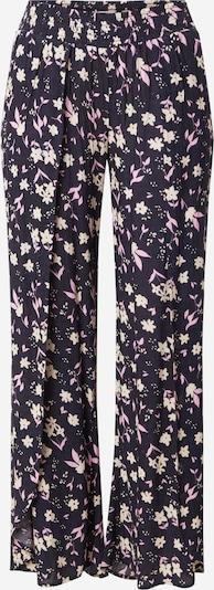 BILLABONG Pantalón 'WANDERING SOUL' en beige / navy / rosa, Vista del producto