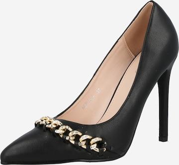 BEBO - Zapatos con plataforma en negro