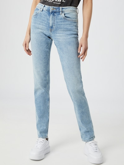 EDC BY ESPRIT Jeans in light blue, View model