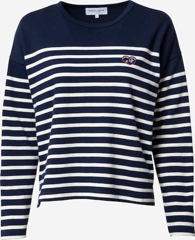 Maison Labiche Shirt in Navy / White, Item view