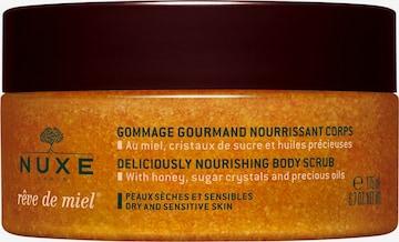 Nuxe Body Peeling ' Rêve de Miel  Deliciously Nourishing' in