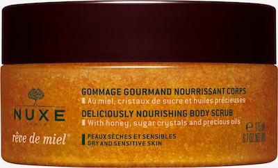 Nuxe Körperpeeling ' Rêve de Miel  Deliciously Nourishing' in orange, Produktansicht