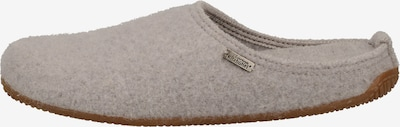 Living Kitzbühel Hausschuhe in grau, Produktansicht