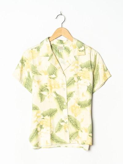 Tommy Bahama Hawaiihemd in S in hellbeige, Produktansicht