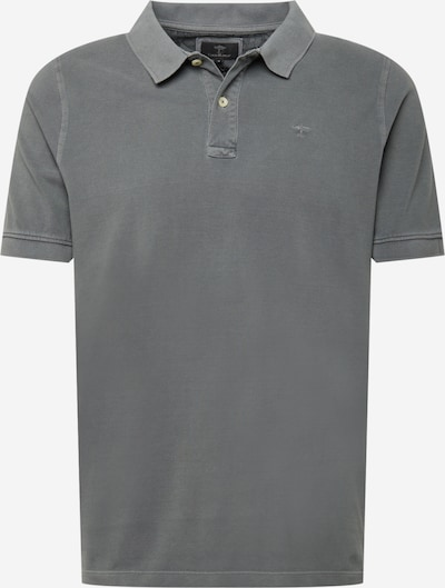 FYNCH-HATTON Poloshirt in dunkelgrau, Produktansicht
