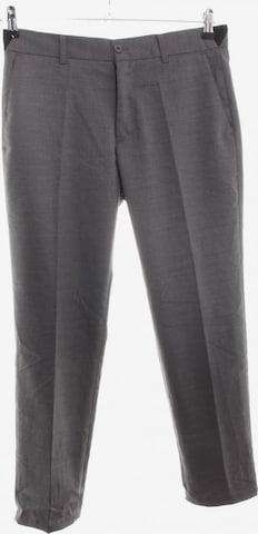 MCM Anzughose in XL in Grau