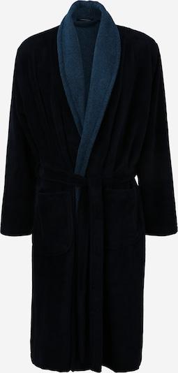 SCHIESSER Szlafrok krótki w kolorze ciemny niebieskim, Podgląd produktu