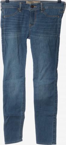 HOLLISTER Jeans in 25-26 in Blue