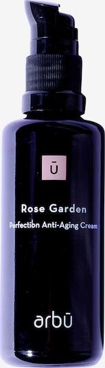 arbū Gezichtsverzorging 'Rose Garden Perfection Anti-Аging Organic Cream' in de kleur Beige / Nachtblauw, Productweergave