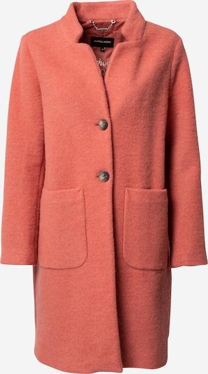Demisezoninis paltas iš MORE & MORE, spalva – rožinė, Prekių apžvalga