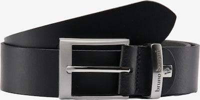 BRUNO BANANI Gürtel in schwarz, Produktansicht