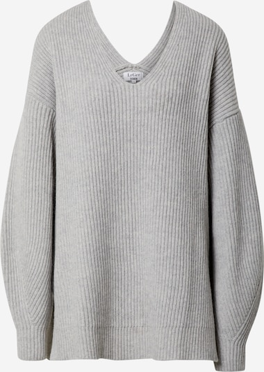 LeGer by Lena Gercke Pullover 'Melia' in grau, Produktansicht