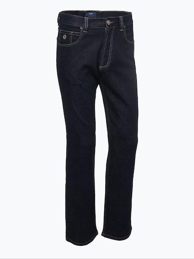 bugatti Jeans in schwarz, Produktansicht