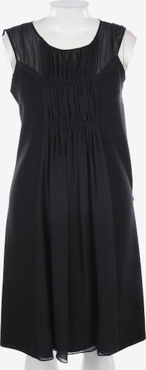 Max Mara Kleid in XL in schwarz, Produktansicht