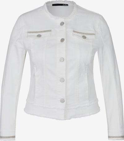 Lecomte Jacke in weiß, Produktansicht