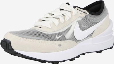 Sneaker 'Waffle One' Nike Sportswear di colore beige / nero / bianco, Visualizzazione prodotti