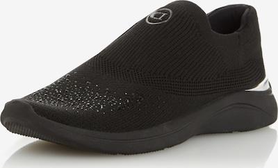 fekete Dune LONDON Belebújós cipők, Termék nézet