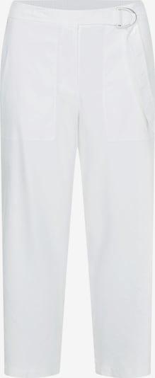 Calvin Klein Hose in weiß, Produktansicht