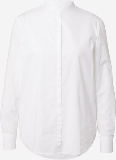 BOSS Casual Blouse 'Befelize' in White, Item view