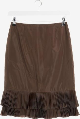 Blumarine Skirt in S in Brown
