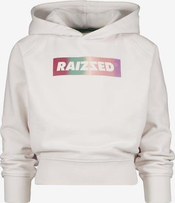RaizzedSweater majica 'GALWAY' - siva boja