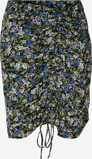 VERO MODA Skirt 'Abby' in Royal blue / Olive / Lilac / Black, Item view