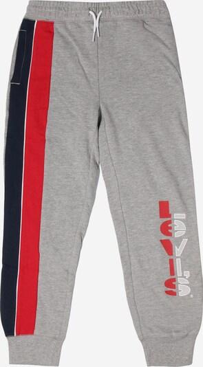 LEVI'S Kinder Jogginghose  'LVB Rwb' in grau, Produktansicht