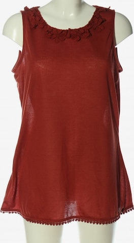 Junarose Blouse & Tunic in S in Red