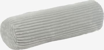 Gözze Pillow 'Cord' in Grey