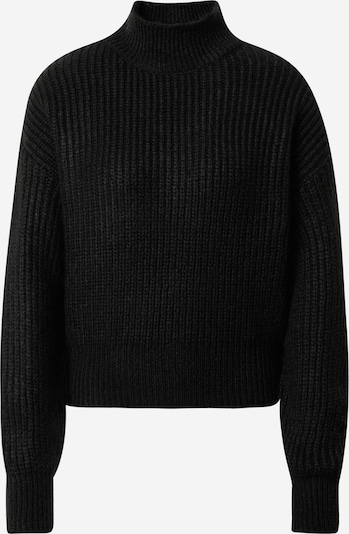 ABOUT YOU Pullover 'Tania' in schwarz, Produktansicht