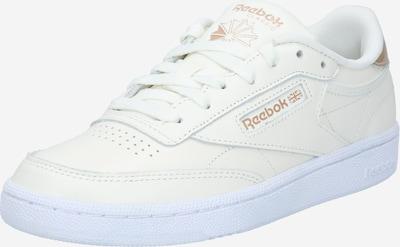 Reebok Classics Zemie brīvā laika apavi 'CLUB C 85', krāsa - gandrīz balts, Preces skats