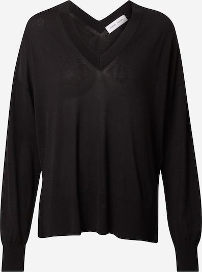 Samsoe Samsoe Shirt in de kleur Zwart, Productweergave