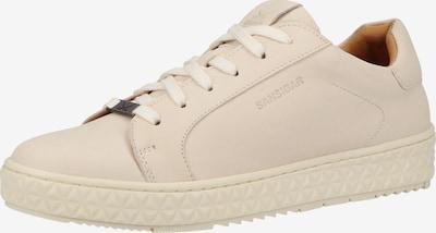 SANSIBAR Sneaker in puder, Produktansicht